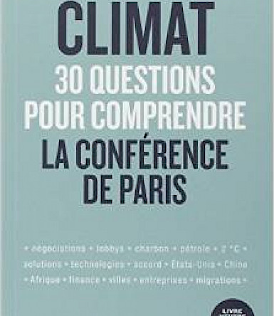 Climate change challenges: the French-Croatian and European forum