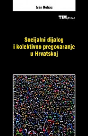 Social dialogue and collective negotiation in Croatia