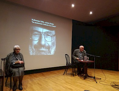 "Presentation of the book ""Eternal fascism"""